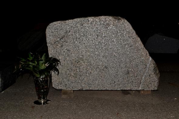 Glacial Boulder Memorials