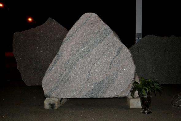 Unique Memorial For Farmer Or Rancher