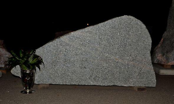 Unique Cemetery Memorial Made In South Dakota